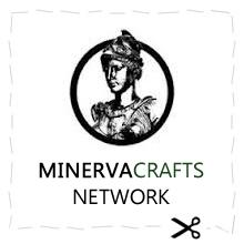 Minerva Craft Bloggers Network